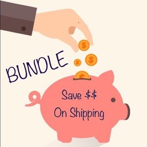 Other - Bundles $30 and over FREE Shipping!!